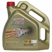 Olio motore Edge 4l 5W30 LL