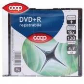 DVD+R 16X 4.7 GB 9919105611