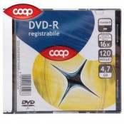 DVD-R 16X 4.7 GB 9922107701