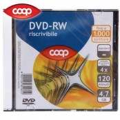 DVD-RW 4X 4.7 GB 99201K1641