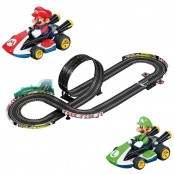 Pista Carrera Nintendo Mario Kart 8