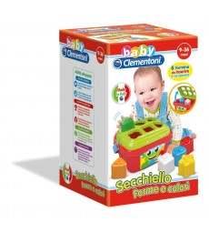 SECCHIELLO INCASTRAFORME BABY immagine thumbnail