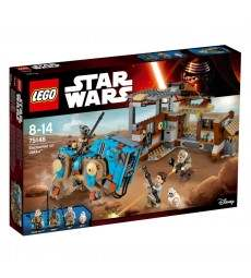 STAR WARS 75148 immagine thumbnail