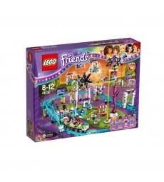 LEGO LE MONTAGNE RUSSE FRIENDS immagine thumbnail