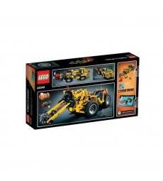 LEGO CARICA-MINE TECHNIC immagine thumbnail