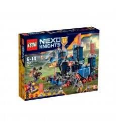 LEGO FORTREX NEXO KNIGHTS immagine thumbnail
