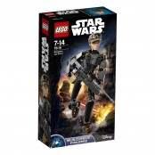 Star Wars Sergeant Jyn Erso  75119