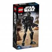 Star Wars Imperial Death Trooper  75121