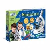 Scienza e Gioco Scienze al Microscopio