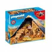 Grande piramide del faraone 5386