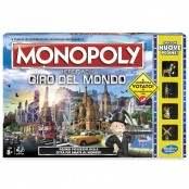 Monopoly Here&Now Giro Del Mondo Refresh