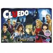 Cluedo Refresh