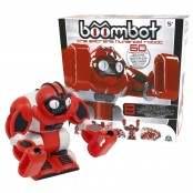 Bomboot Robot interattivo spaccatutto con luci e suoni