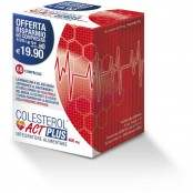 Colesterol ACT Plus compresse 60 x 400 mg