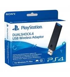 PS4 DUALSHOCK 4 USB WIRELESS immagine thumbnail
