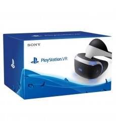 PS4 VR + DEMO DISC + CLOTH immagine thumbnail