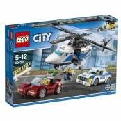 City Inseguimento ad alta velocità 60138