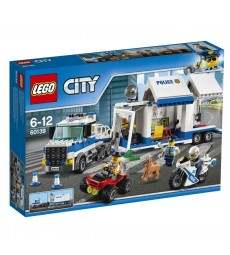 LEGO CENTRO COM. MOBILE CITY immagine thumbnail