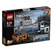 Technic Trasporta container 42062