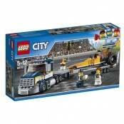 City Trasportatore di dragster 60151