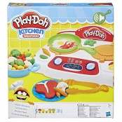 La magica cucina di Hasbro