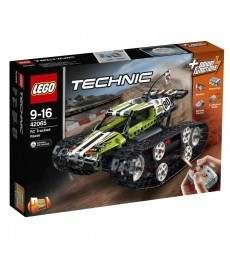 LEGO TECHNIC RACER CINGOLATO T immagine thumbnail