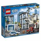 City Stazione di Polizia 60141