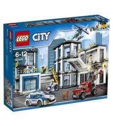 LEGO CITY POLICE STAZIONE DI P immagine thumbnail