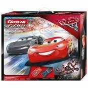 CARRERA GO!!! Pista Fast Not Last