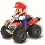 Radiocomando Quad Mario Kart 8 1:20