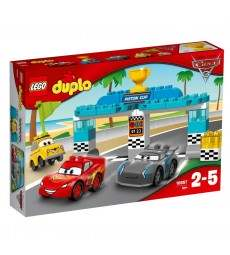 DUPLO GARA PISTON CUP CARS immagine thumbnail