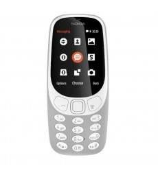 NOKIA IT 3310 DUAL SIM GREY immagine thumbnail