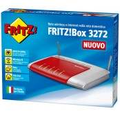MODEM ROUTER  FRITZ!  Box 3272