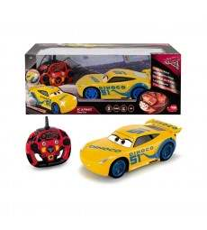 RADIOCOMANDO CARS CRUZ  RAMIREZ CARS3 immagine thumbnail