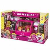 Coffee Shop di Barbie