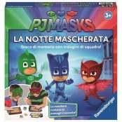 PJ Masks La notte mascherata
