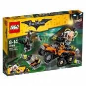Batman Movie L'attacco tossico di Bane  70914