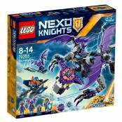 Nexo Knights Heligoyle 70353