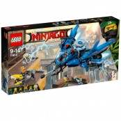 Ninjago Jet-fulmine 70614
