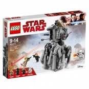 Star Wars First Order Heavy Scout Walker  75177