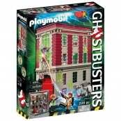 Caserma dei Ghostbusters 9219
