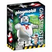 Ghostbusters Omino Marshmallow e Stantz 9221