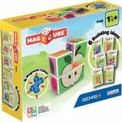 Magicube Fruit 4 cubetti magnetici