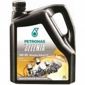 Olio motore Benzina-Diesel C3 5W-30 4 litri