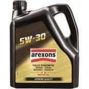 Olio motore Benzina-Diesel 5W-30 4 litri