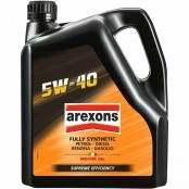 Olio motore Benzina-Diesel 5W-40 4 litri