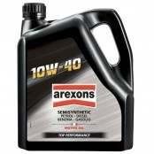 Olio Motore Benzina-Diesel 10W40 4L