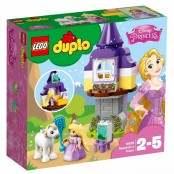 Duplo La torre di Rapunzel 10878