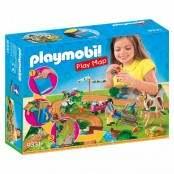 Play Map - Passeggiata a cavallo 9331