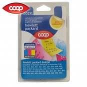 Cartuccia per stampanti multicolor H302 X HP